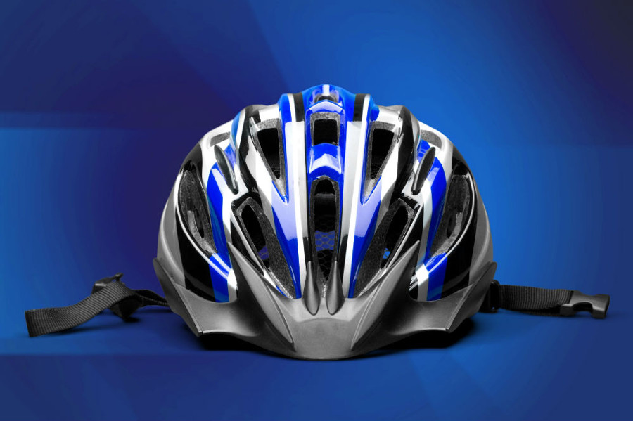 Shell What Are Bike Helmets Made Of