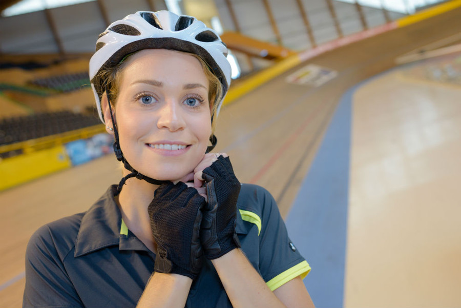Why is Your Bike Helmet Important
